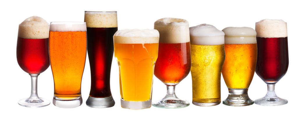 Belgisk øl