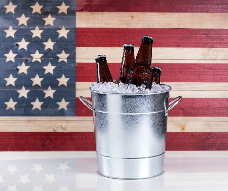 Amerikansk øl
